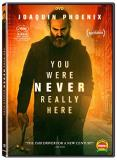 You Were Never Really Here Phoenix Nivola DVD R