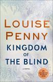 Louise Penny Kingdom Of The Blind A Chief Inspector Gamache Novel