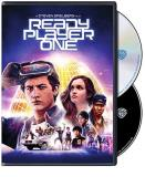 Ready Player One Sheridan Cooke Mendelsohn DVD Pg13