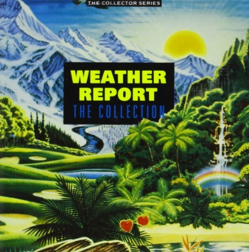 Weather Report Collection