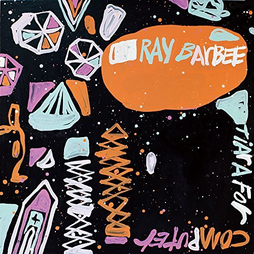 Ray Barbee Tiara For Computer Amped Non Exclusive