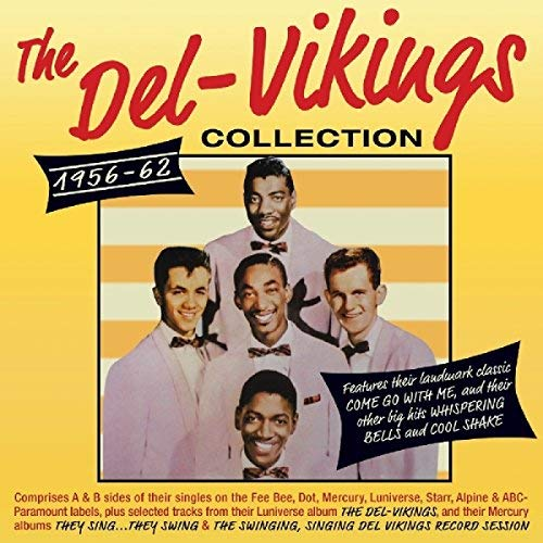 del-vikings-collection-1956-62