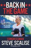 Steve Scalise Back In The Game One Gunman Countless Heroes And The Fight For M