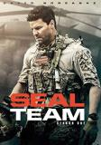 Seal Team Season 1 DVD