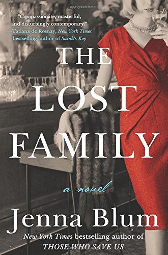 Jenna Blum The Lost Family