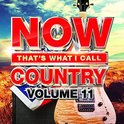 NOW That's What I Call Country/Vol. 11