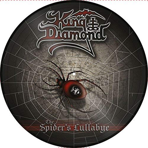 King Diamond The Spider's Lullabye (picture Disc) 2lp