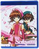 Cardcaptor Sakura Movie 2 The Sealed Card Cardcaptor Sakura Movie 2 The Sealed Card