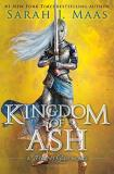 Sarah J. Maas Kingdom Of Ash