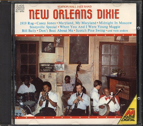 New Orleans Dixie New Orleans Dixie