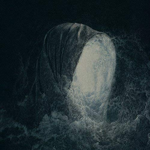 Skeletonwitch Devouring Radiant Light (blue Sparkled Colored Vinyl) Blue Sparkled Colored Vinyl 1000 Copies
