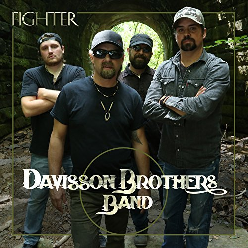 Davisson Brothers/Fighter