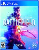 Ps4 Battlefield V Deluxe