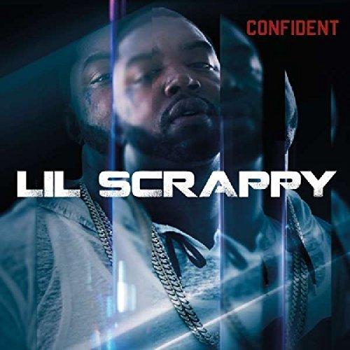 Lil Scrappy/Confident@Explicit Version@.