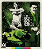 The Gore Gore Girls Kress Farrell Blu Ray Nr