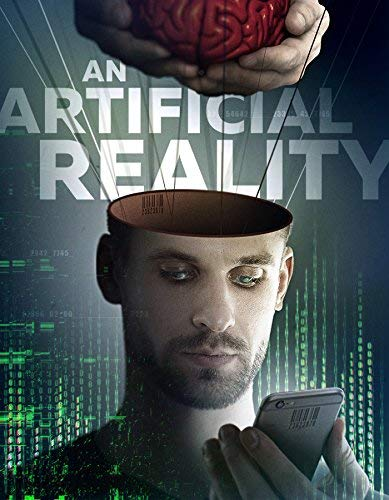 An Artificial Reality An Artificial Reality DVD Nr