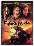 Future World Franco Liu Jovovich DVD R