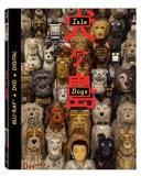 Isle Of Dogs Cranston Norton Johansson Blu Ray DVD Dc Pg13
