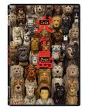 Isle Of Dogs Cranston Norton Johansson DVD Pg13