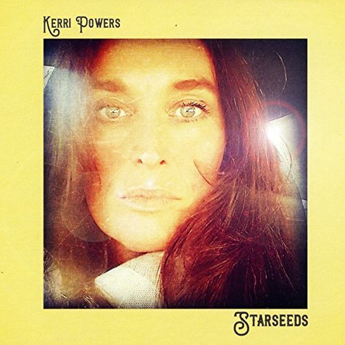 Kerri Powers Starseeds