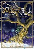 Kore Yamazaki The Ancient Magus' Bride The Golden Yarn Light Novel 1