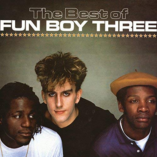 Fun Boy Three Best Of