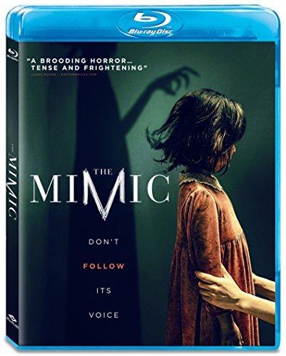 Mimic/Mimic@Blu-Ray@NR