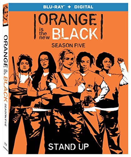 Orange Is The New Black/Season 5@Blu-Ray