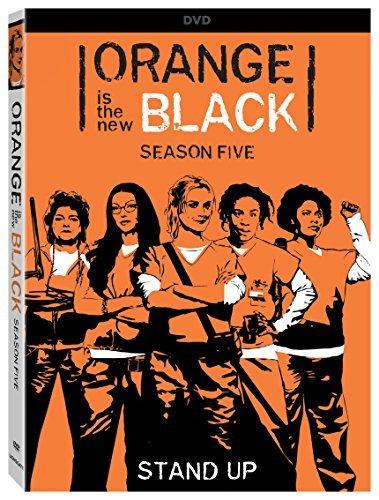 Orange Is The New Black/Season 5@DVD