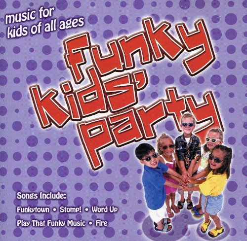Va Funky Kids Party