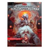 Dungeons & Dragons Dungeon Of The Mad Mage Waterdeep