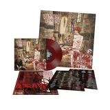 Cannibal Corpse Gallery Of Suicide (red & Black Marbled Vinyl) Red & Black Marbled Vinyl Us Only