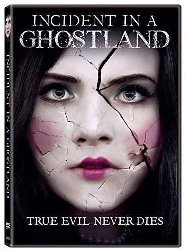 Incident In A Ghostland Reed Farmer Phillips DVD Nr