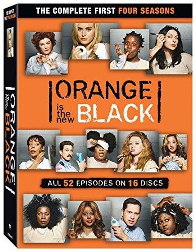 Orange Is The New Black: Seaso/Orange Is The New Black: Seaso