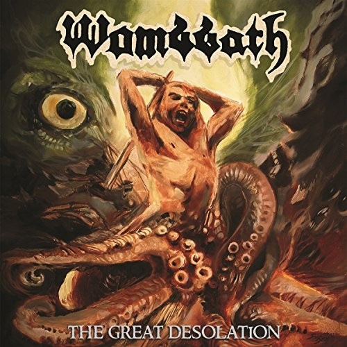 Wombbath Great Desolation
