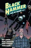 Jeff Lemire Black Hammer Volume 3 Age Of Doom Part One