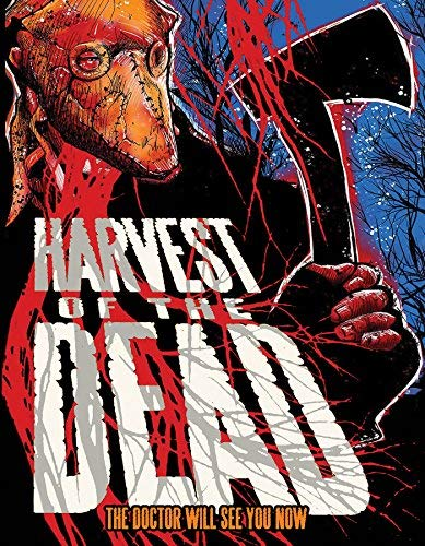 Harvest Of The Dead Fox Ransom Coley DVD Nr