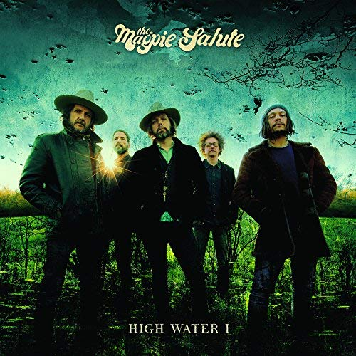 Magpie Salute High Water I