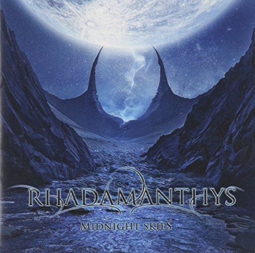 Rhadamanthys Midnight Skies