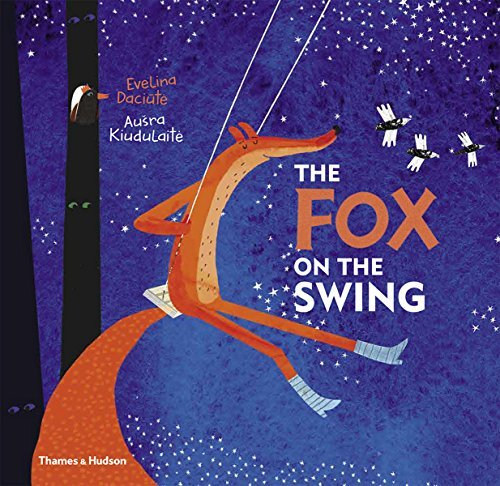 evelina-daciute-the-fox-on-the-swing