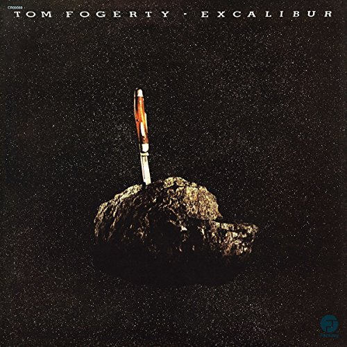 Tom Fogerty Excalibur