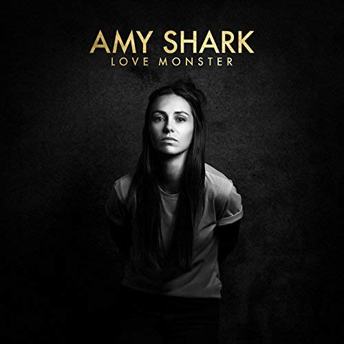 Amy Shark Love Monster