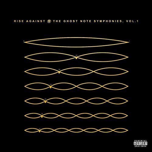 Rise Against/The Ghost Note Symphonies, Vol I