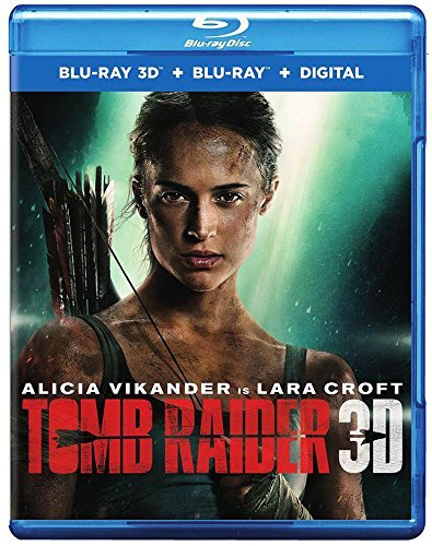 tomb-raider-2018-vikander-west-3d-mod-this-item-is-made-on-demand-could-take-2-3-weeks-for-delivery