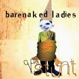 Barenaked Ladies Stunt CD DVD