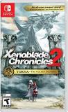 Nintendo Switch Xenoblade Chronicles 2 Torna The Golden Country