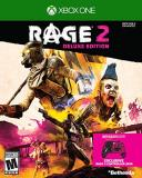 Xbox One Rage 2 Deluxe Edition