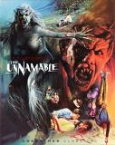 The Unnamable Klausmeyer Stephenson Blu Ray R