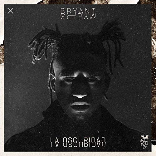 Bryant Myers La Oscuridad