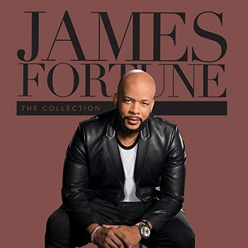 James Fortune The Collection Xiv